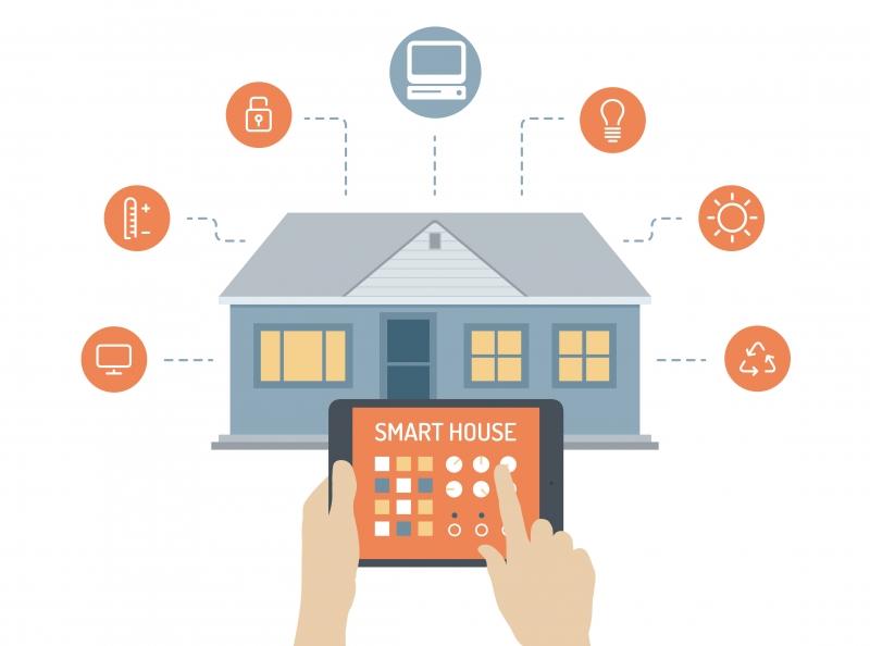 I vantaggi della domotica: la nuova casa Smart