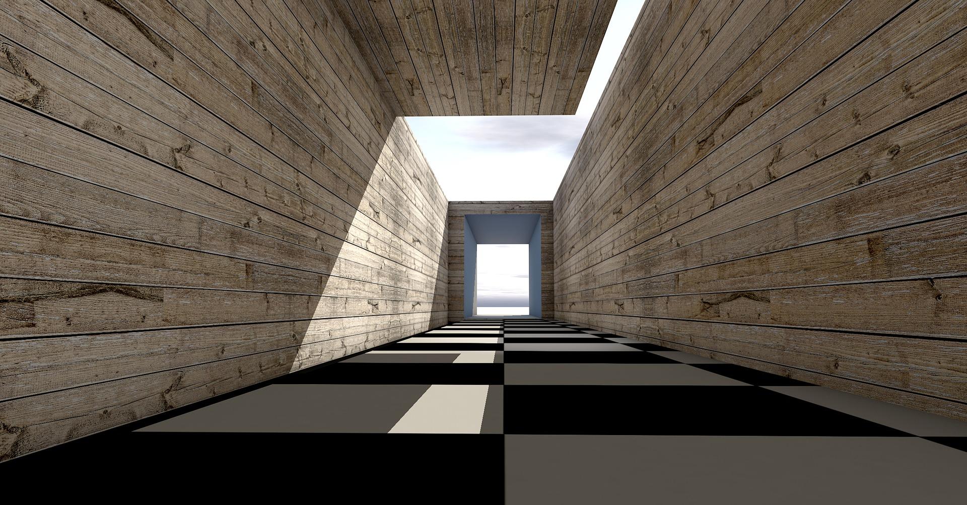 Ristrutturare casa e ricostruire con il legno